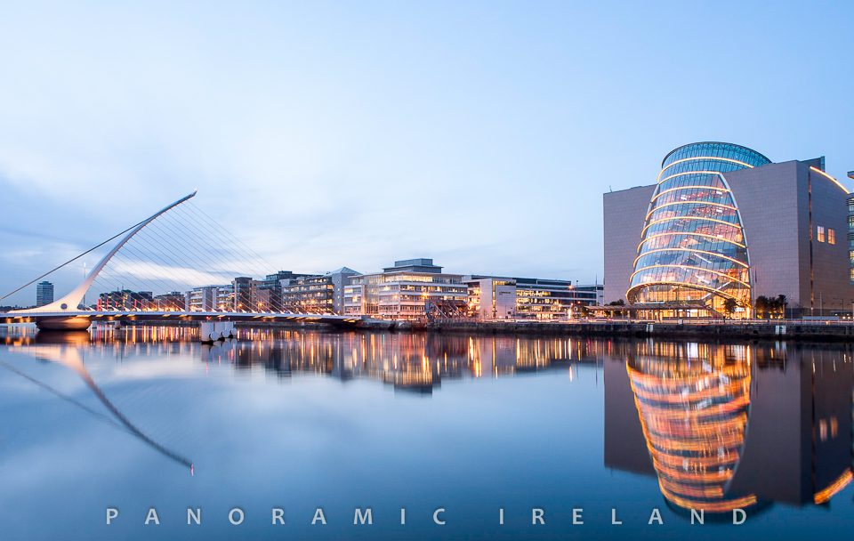 Dublin Photo Tours