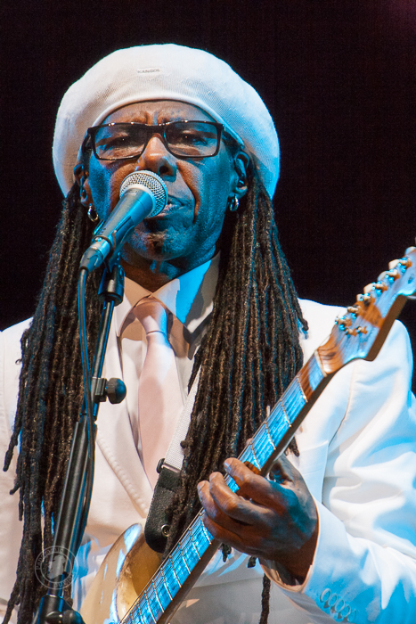 Irish festival Electric Picnic is set to see the return of Nile Rodgers in 2018.