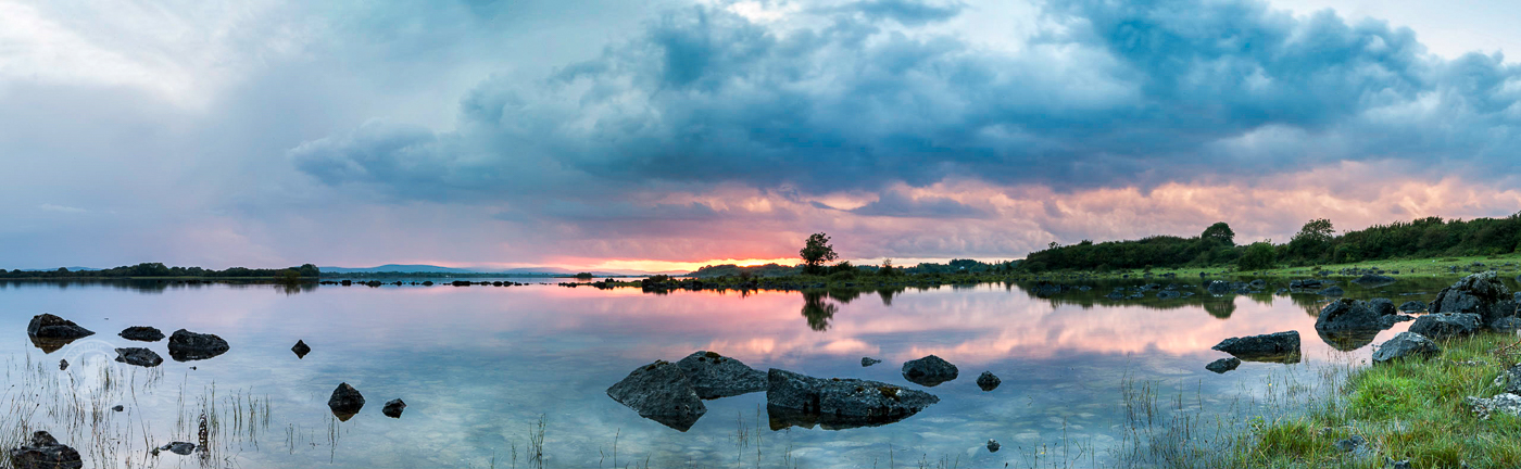 Sunset Photography Workshops West of Ireland with Panoramic Ireland