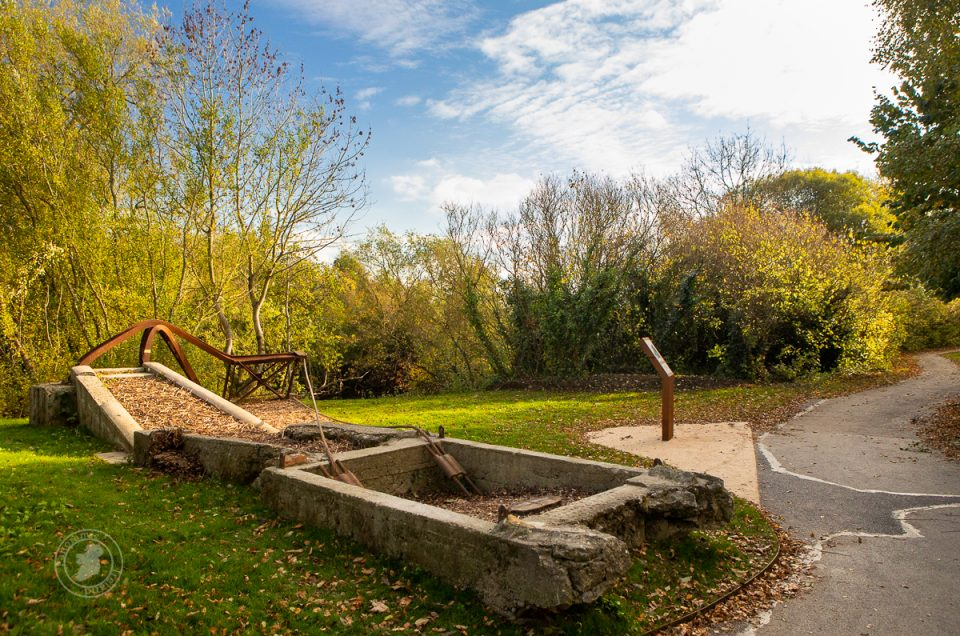 Nore Linear Park – Kilkenny, Ireland